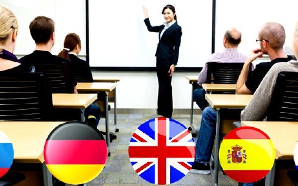 988 Kč za 3měsíční jazykový kurz v hodnotě 2880 Kč. Anglicky, německy, francouzsky, španělsky nebo rusky rychle a efektivně.