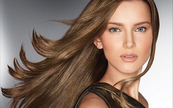Dopřejte vašim vlasům ztracené zdraví pouze za 310 Kč! Inovační metoda pomocí ultrazvuku a infračerveného světla hloubkově regeneruje poškozené vlasy. Navraťte vašim vlasům ztracenou krásu se slevou 50 %!