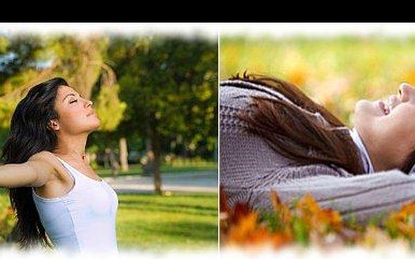 Jen 390 Kč za 60 minut EFT terapie! Tato meridiánová terapie pomůže Vám zlepšit vztahy, zhubnout, zbavit se nemoci a osvobodí Vás od negativních emocí nyní s 57% slevou.