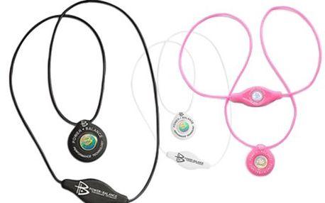 Nalezněte sílu a ztracenou rovnováhu! S náhrdelníkem Power Balance bez dlouhých průtahů. 58% sleva na Power Balance náhrdelník včetně poštovného.