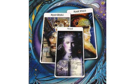 Poznejte, co vás čeká v roce 2012- velký novoroční výklad karet