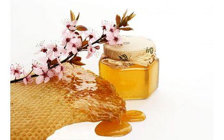 Detoxikační medová masáž za bezkonkurenčních . . . 250,-