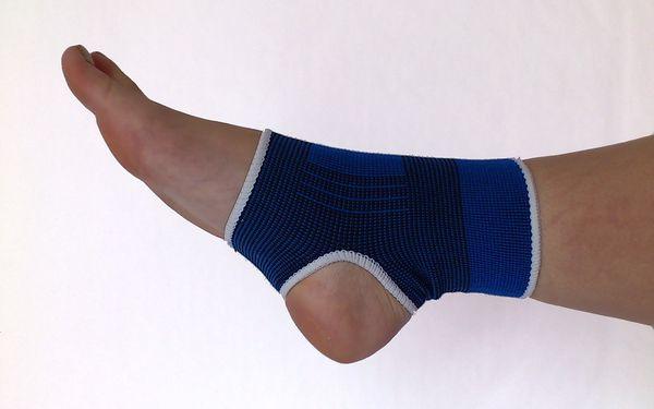 Jen 69,- za ochrannou bandáž na kotníky! Protože nohy nesou celé naše tělo, je nutné se o ně řádně starat!