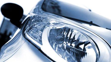 Máte problémy s viditelností při řízení? Renovace světlometů je ideální řešení. 60% sleva na renovaci předních plastových světlometů vašeho vozu u profesionálů v Auto-repair.