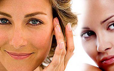 Intenzivní ošetření pleti - okamžitý efekt ,projasní pleť,odstraňuje projevy stárnutí pokožky vlivem slunečního záření!