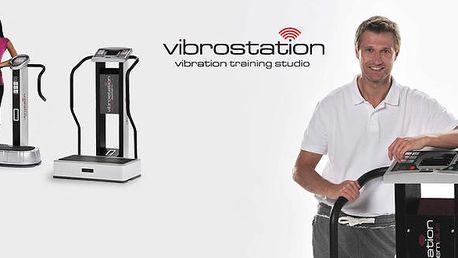 Jen 99 Kč za dvě lekce cvičení na absolutní novince ve Zlíně – stroje Vibrostation Studio System! Jedinečná zaváděcí akce! Zpevněte a vytvarujte své tělo pouhým stáním na plošině, budete překvapeni skvělými výsledky!