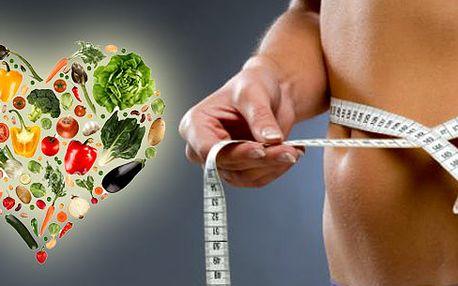 Dokažte to v roce 2012! Toužíte zhubnout,zlepšit stravovací návyky a jídelníček,získat více energie? Pomůžeme vám s vašimi cíly od A do Z,nyní s mimořádnou slevou 80%.!