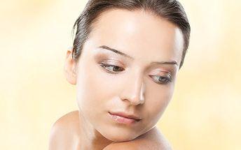 Dopřejte si to nejlepší, co teď letí! Luxusní kosmetické ošetření pleti. 75% sleva na nabytý balíček ošetření pleti - úprava obočí, peeling, masáž a komplexní čištění, vše za použití luxusní francouzské kosmetiky Payot.