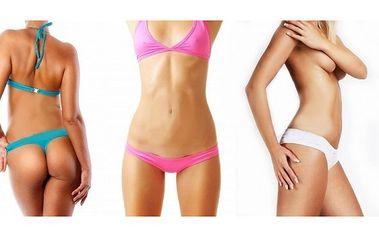 Nevíte jak se zbavit přebytečných centimetrů, nepomáhají vám diety, kavitace ani cvičení?Máme pro vás 10x MAGIC WRAP! Připravte se do plavek!