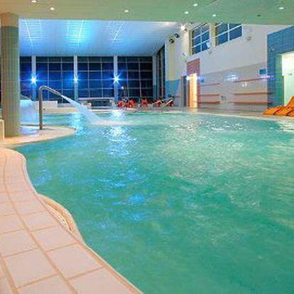 Celodenní vstup do slovenského aquaparku Senec jen za 259 Kč, k tomu vstup do Saiwellness!
