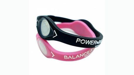 Dva náramky Power Balance za nejlepší cenu na trhu! Tyto moderní a účinné náramky můžete mít za 99 Kč místo původních 395 Kč!!