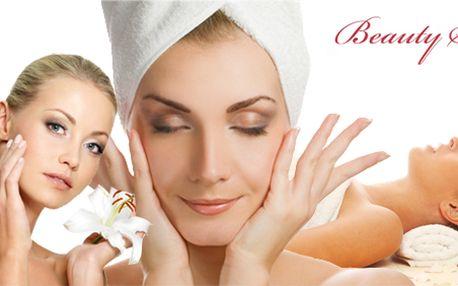 Celkové ošetření pleti v délce trvání 60 - 90 minut a k tomu liftingová maska zdarma! Vaše pokožka bude v oblasti obličeje a dekoltu vypnutá a dokonale zregenerovaná.