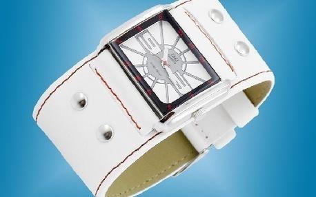 Značkové dámské hodinky Q&Q model GN-98 - poštovné zdarma!