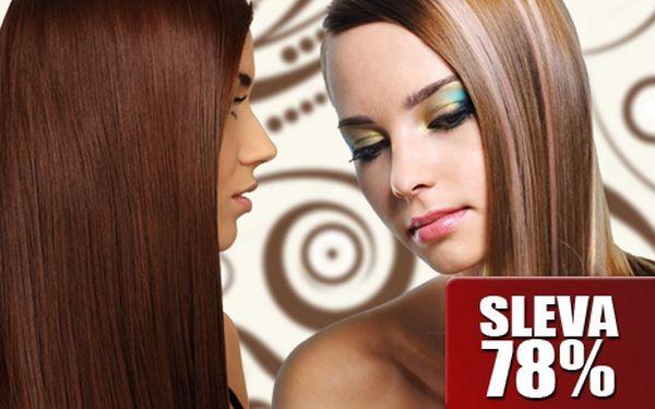 Brazilský keratin - LUXUSNÍ péče pro Vaše vlasy za neuvěřitelnou cenu 699 Kč