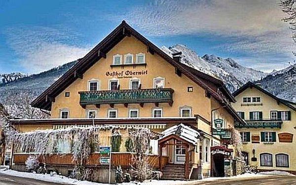 Skvělé jarní prázdniny pro Brňáky v Alpách