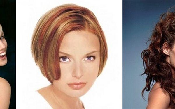 Pouhých 170,- Kč za profesionální kadeřnické služby v Praze!Neváhejte a využijte skvělou nabídku na změnu svého vzhledu.Za 3 poukazy můžete změnit i barvu Vašich vlasů.