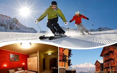 Vyrazte s rodinou na hory! Užijte si luxus v Tatrách a chvíle pohody. 60% sleva na exkluzivní ubytování na 5 NOCÍ pro 4 OSOBY ve 2 pokojovém apartmánu v Tatragolf Mountain resort**** na Slovensku + sleva na skipas.