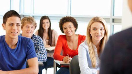 MATURANTI, zvládněte přijímačky na výšku s přehledem! Mějte je s kurzy TSP pod dohledem. 40% sleva na kurz TSP- testy studijních předpokladů, které vyžadují u přijímacích zkoušek na Masarykově univerzitě v Brně. Zvyšte si šanci na přijetí na VŠ.