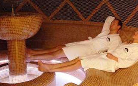 Wellness pobyt v jednom z nejlépe hodnocených hotelů na Spa.cz. Přesvědčte se sami o vynikajících službách Spa resortu Strom Života****!