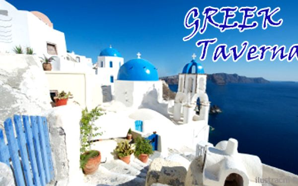 300 Kč za voucher v hodnotě 550 Kč do restaurace Greek Taverna. Přijďte ochutnat pravé řecké pochoutky do krásného prostředí originální taverny!
