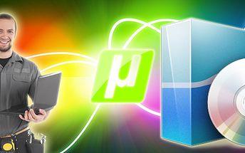 Kompletní servis Vašeho počítače u Vás doma! Instalace operačního systému, oprava PC, diagnostika problémů, odstranění virů a škodlivého softwaru, záloha dat, optimalizace, nastavení domácích routerů, poradenství!