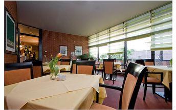 Akční nabídka - ubytování v Hotelu Expo**** v Praze za skvělých . . 1250,-