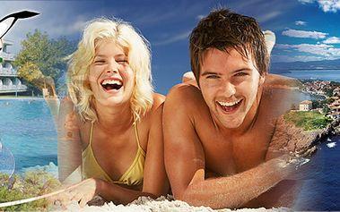 First minute - 11 denní zájezd do Bulharska s polopenzí v hotelu Belitza ***+, nacházející se u pláže! Tam autobusem, zpět letadlem! Termín 5. 6 – 15. 6. 2012!