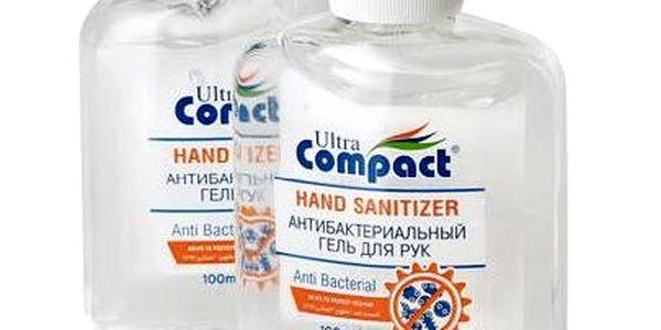 Desinfekční gel na ruce