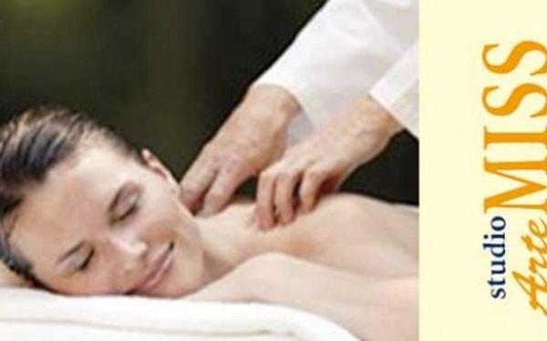 Dopřejte si unikátní relaxační masáž nahřátými lávovými kameny, havajskou masáž, reflexní masáž plosky nohou a jiné! Nechte se hýčkat! Velmi příjemná pro vás může být také kombinace těchto masáží! Sleva až 71%!!!