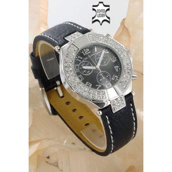 Dámské hodinky Nely s 50% slevou za 399kč www.krasnehodinky.cz zde vše za 399kč
