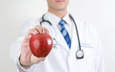 Využijte rad výživového poradce a hubnutí Vám půjde hladce! 80% sleva na celkovou analýzu kondice a úpravu jídelníčku s výživovým poradcem na míru.