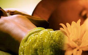 Relax z bonusem který vám málo kdo dopřeje!! Dopřejte si zaslouženou relaxační masáž, prohřátí celého těla a jako třešničku na dortu, závěrečné škrabkání zad!