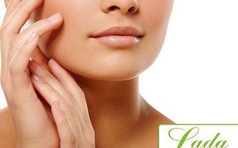 10 minut radiofrekvence pleti! Omládněte, zbavte se vrásek a zpevněte kontury obličeje bez operace a bolesti s 50% slevou!