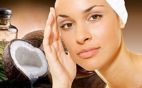 Jen 399 Kč za 90 min. LUXUSNÍHO kosmetického ošetření PURE FIJI s laserem a exotickou vůní kokosu! Můžete se těšit na úžasnou relaxaci s použitím biostimulačního laseru a kosmetiky, která je vyrobena z panenského kokosového oleje.