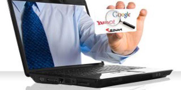3.588,- Kč za SEO balíček služeb! Zvyšte svůj prodej na internetu! SEO balíček služeb vám v tom pomůže! Sleva 76 %!