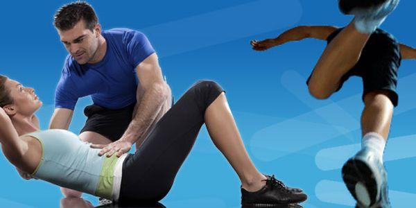 99 Kč za lekci fitness s osobním trenérem. Naučte se cvičit správně a hubněte efektivně! Sleva 67 %.