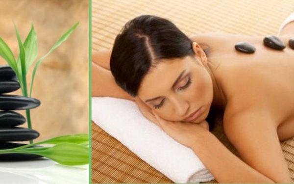 Jen za 125,- Kč za relaxační masáž v kombinaci s masáží lávovými kameny !!! Nejoblíbeněnější masáž současnosti!!!