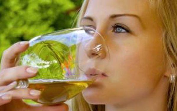 299 Kč za vzácné ledové víno z vinařství Rakvice a Mutěnice vhodnotě 450 Kč, osobní odběr Ostrava