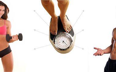 10 fitness tréninkových lekcí s profesionálním osobním trenérem, stravovací plán a individuální tréninkový plán!