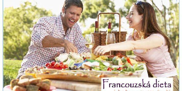 Jídelníček po francouzsku - dieta na celý rok. Každý týden dostanete nový aktualizovaný jídelníček přímo pro Vás.