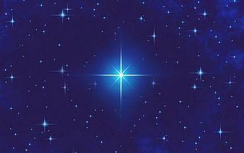 Sneste své lásce na Valentýna modré z nebe. Pojmenujte po ní hvězdu! 49% sleva na pojmenování vlastní hvězdy na nebi, obdržíte certifikát s Vaším jménem a jménem vaší hvězdy, kterou si vyberete. Originální dárek k Valentýnu.