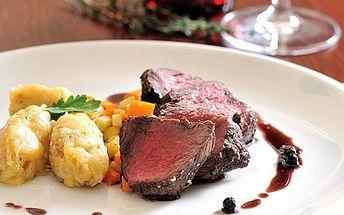 Dejte si skutečně EXKLUZIVNÍ MENU, v znovuotevřené restauraci Rotisserie za naši cenu. 45% sleva na ČTYŘ-CHODOVÉ menu pro DVA v restauraci, kterou navšívili i Václav Havel či Karel Gott.