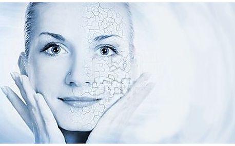 Kompletní kosmetická péče zvlášť vhodná do zimního počasí a k tomu lehké denní líčení jako dárek!