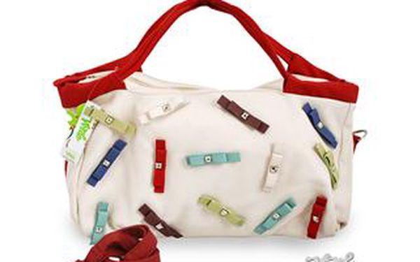 Dámská kabelka Verde - Kabelky značky VERDE jsou vyraběné podlenejnovějších módních trendů.