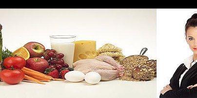 Wellnes centrum - zdravá výživa