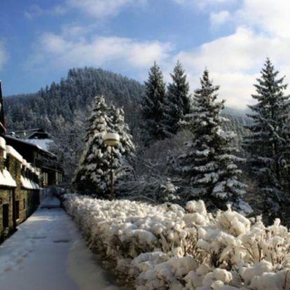 Exkluzivní cenová nabídka hotelu v Beskydech!!! Ubytování ve dvoulůžkovém pokoji Horského hotelu Ondráš v Beskydech pro dva na dvě noci se snídaní, v blízkosti oblíbené trasy na Lysou horu!!!....
