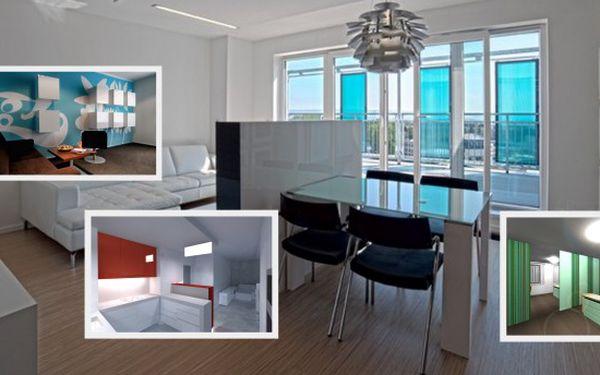 Mimořádná nabídka - konzultační hodina s architektem interiérů jen za 169,- Kč !!!