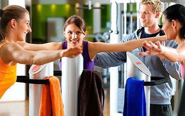 Zacvičte s kilogramy! S Power Plate shodíte i poslední přebytečné gramy. 50% sleva na 30 minut tréninku na Power Plate s osobním trenérem. Rychlé a snadné formování postavy, redukce hmotnosti a ideální pro vyrýsování svalstva.