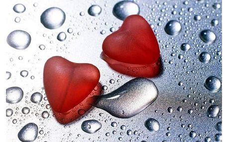 Svatý Valentýn celý únor v Praze ve 4* hotelu EXPO na 2 dny . . . jen za 1770,-