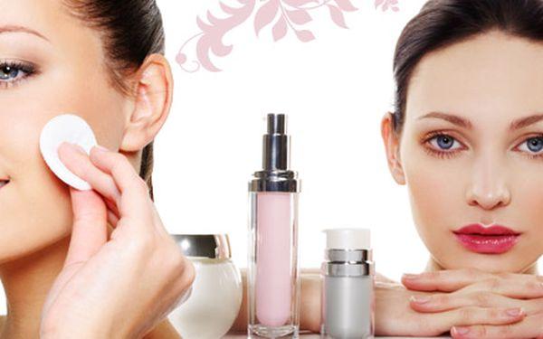 249 Kč za kompletní kosmetickou péči pro zářivou a krásnou pleť. Čištění, masáž, maska a barvení řas i obočí v hodnotě 590 Kč.